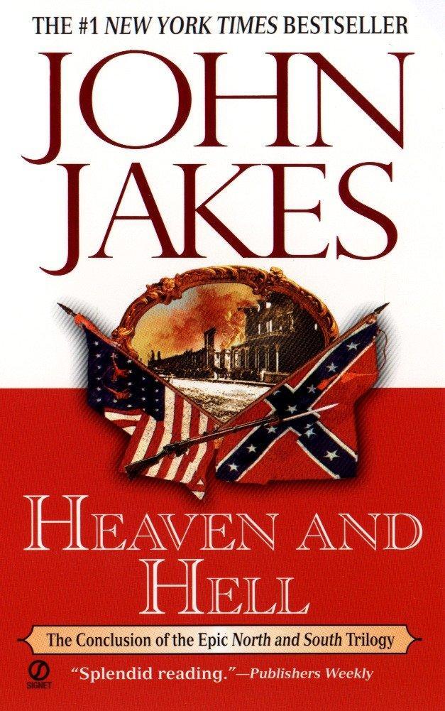 Heaven and Hell als Taschenbuch