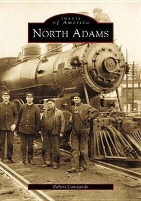 North Adams als Taschenbuch