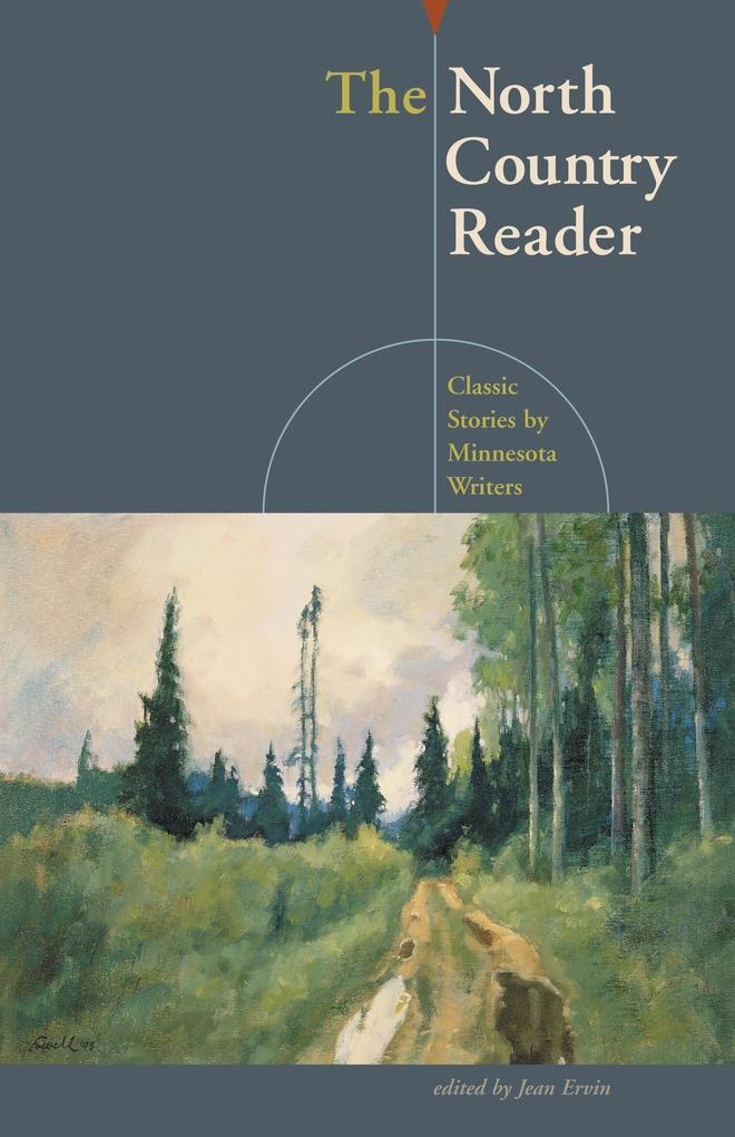 The North Country Reader als Taschenbuch