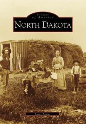 North Dakota als Taschenbuch