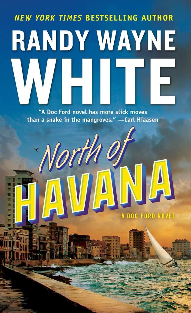 North of Havana als Taschenbuch
