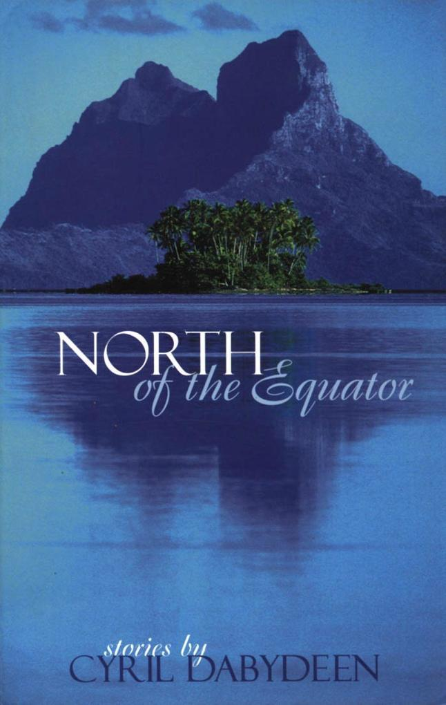 North of the Equator als Taschenbuch