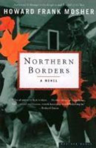 Northern Borders als Taschenbuch