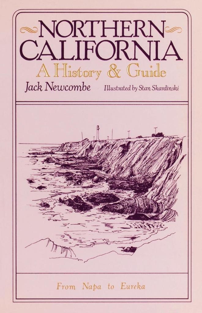 Northern California als Taschenbuch
