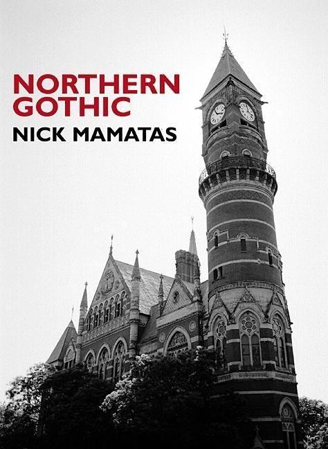 Northern Gothic als Taschenbuch