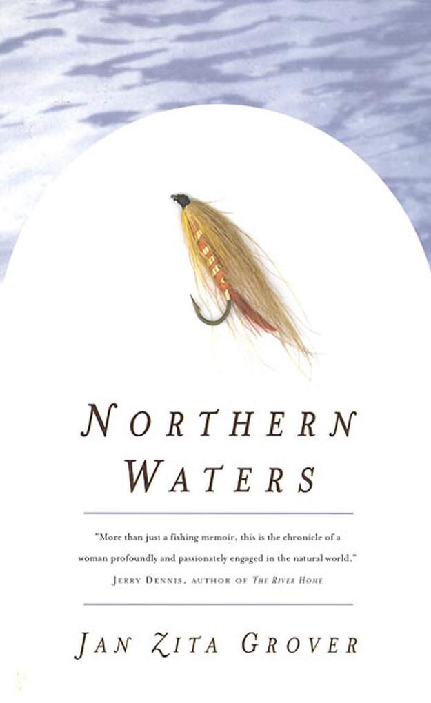 Northern Waters als Taschenbuch