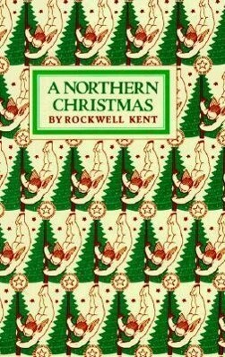 A Northern Christmas: Poems als Buch