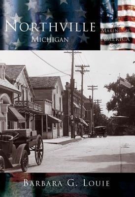 Northville, Michigan als Taschenbuch