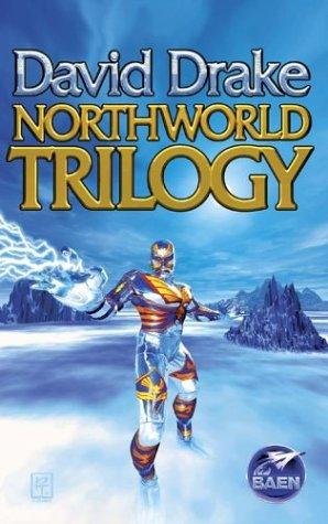 Northworld Trilogy als Taschenbuch