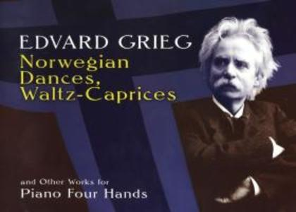 Edvard Grieg als Taschenbuch