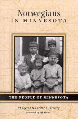 Norwegians in Minnesota als Taschenbuch