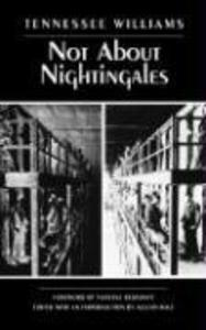 Not about Nightingales als Taschenbuch
