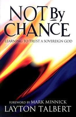 Not by Chance: Learning to Trust a Sovereign God als Taschenbuch