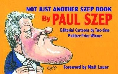 Not Just Another Szep Book als Taschenbuch