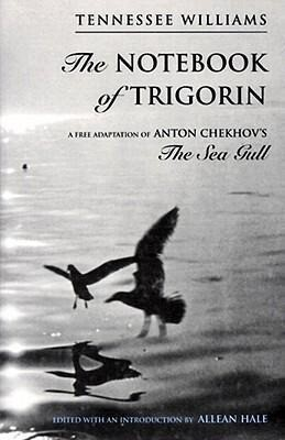 The Notebook of Trigorin als Buch