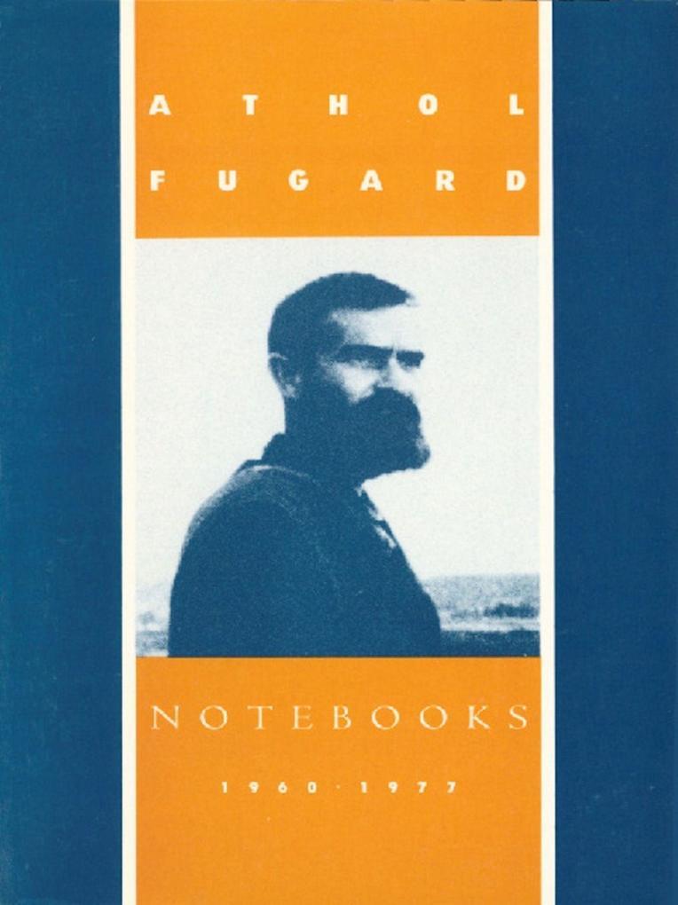 Notebooks: 1960-1977 als Taschenbuch