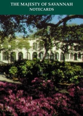 Majesty of Savannah Notecards [With 12 Color Cards and 12 Envelopes] als sonstige Artikel