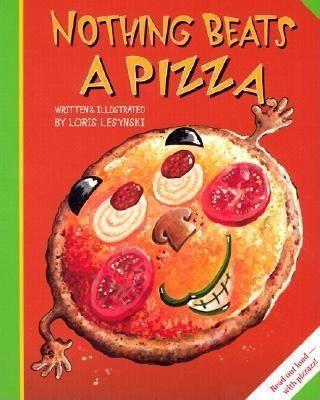 Nothing Beats a Pizza als Taschenbuch