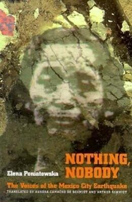 Nothing, Nobody PB als Taschenbuch