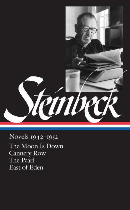 Steinbeck Novels 1942-1952 als Buch