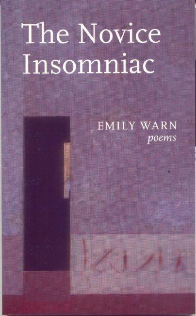 The Novice Insomniac als Taschenbuch