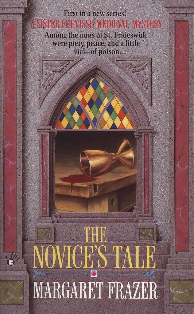The Novice's Tale als Taschenbuch