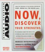 Now, Discover Your Strengths als Hörbuch