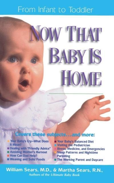 Now That Baby is Home als Taschenbuch