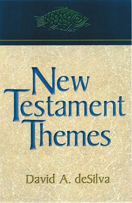 New Testament Themes als Taschenbuch