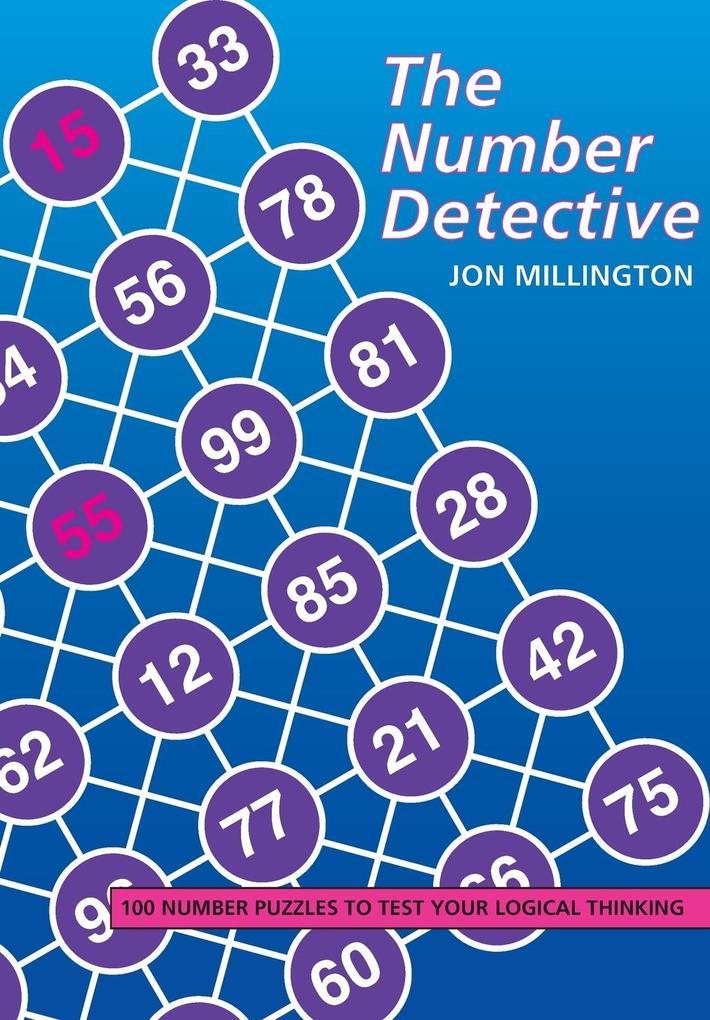 The Number Detective als Taschenbuch