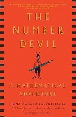 The Number Devil: A Mathematical Adventure als Taschenbuch
