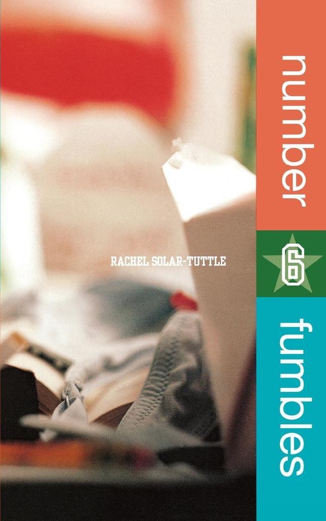 Number 6 Fumbles als Taschenbuch
