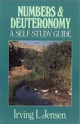 Numbers and Deuteronomy als Taschenbuch
