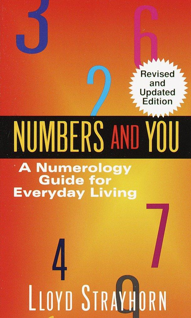Numbers And You als Taschenbuch