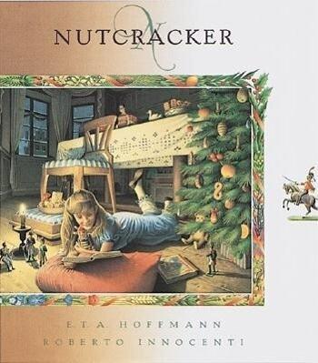 Nutcracker als Buch