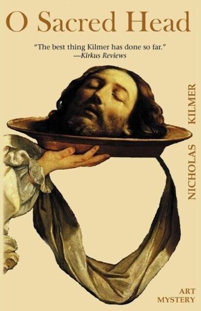 O Sacred Head als Taschenbuch