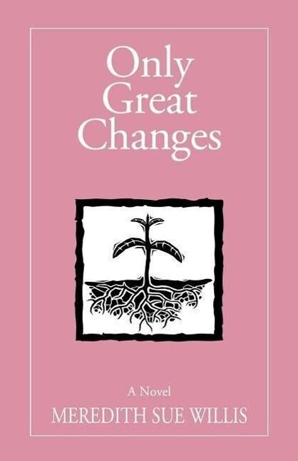 Only Great Changes als Taschenbuch