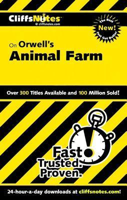 Notes on Orwell's Animal Farm als Buch