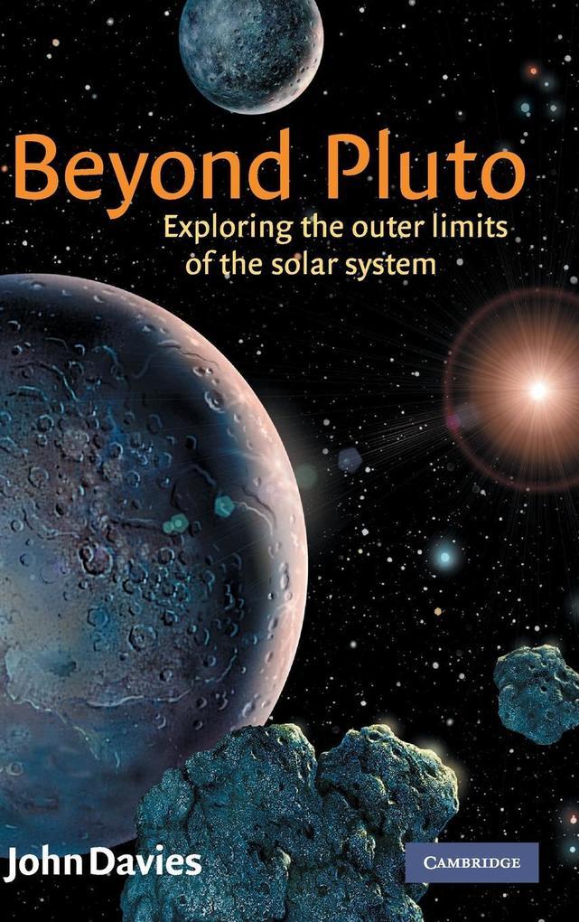 Beyond Pluto als Buch