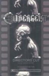 Obergeist: Directors' Cut als Taschenbuch