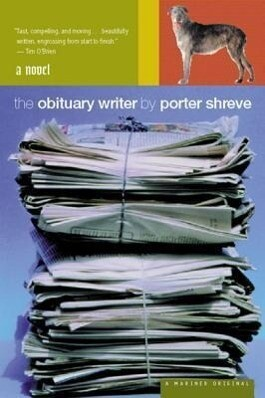 The Obituary Writer als Taschenbuch