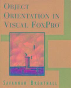 Object Orientation in Visual FoxPro als Taschenbuch