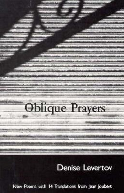 Oblique Prayers: Poetry als Taschenbuch