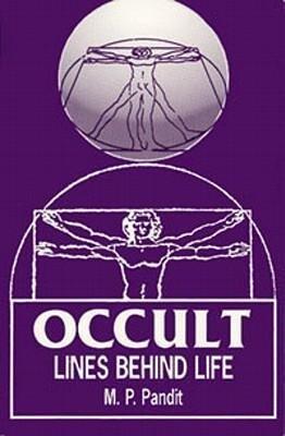 Occult Lines Behind Life als Taschenbuch