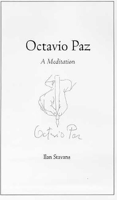 Octavio Paz als Buch (gebunden)