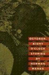 October, Eight O'Clock Stories als Taschenbuch