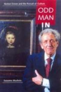 Odd Man in: Norton Simon and the Pursuit of Culture als Buch