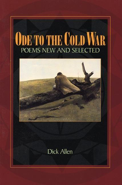 Ode to the Cold War: Poems New and Selected als Taschenbuch