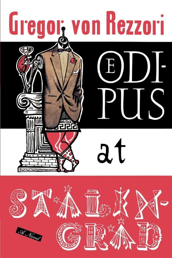 Oedipus at Stalingrad als Taschenbuch
