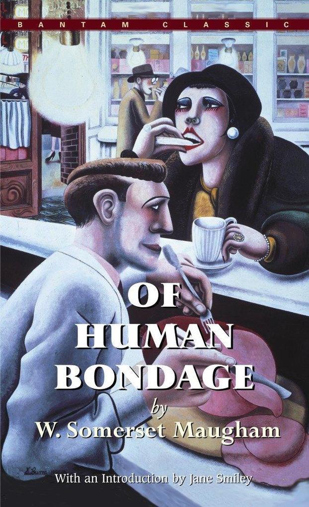 Of Human Bondage als Taschenbuch